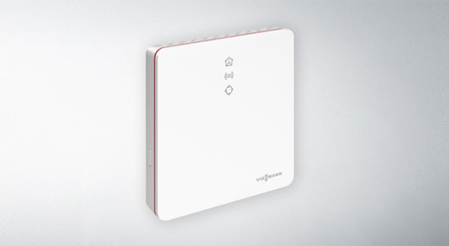 moduł komunikacyjny Vitoconnect 100