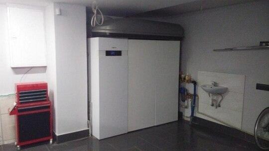 Dlaczego pompa ciepła?